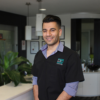 Dental Centre - Kenmore - Dr Al-Bermani