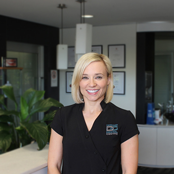 Dental Centre - Kenmore - Dr E Allen