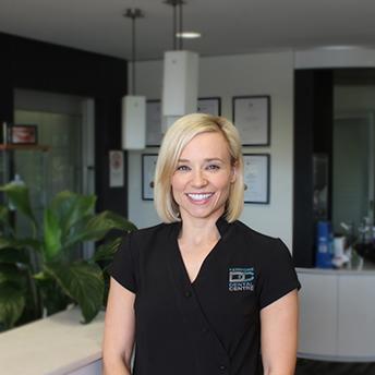 Dental Centre - Kenmore - Dr E Allen