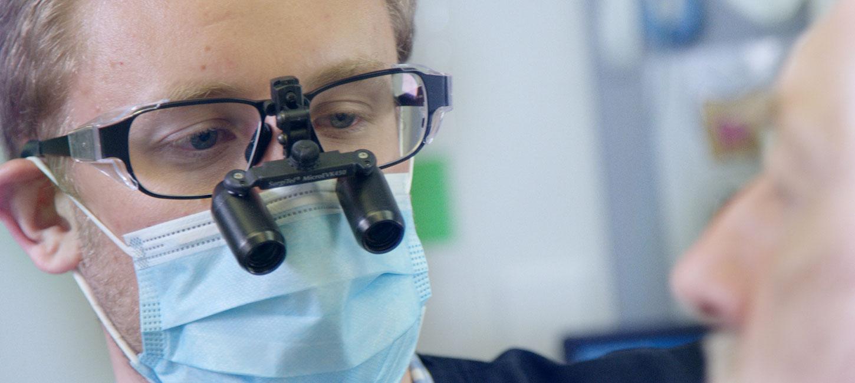 Dental Centre - Kenmore - Dr J Allen