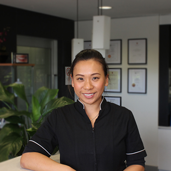 Dental Centre - Kenmore - Huynh