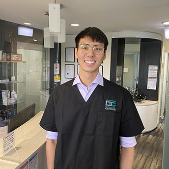 Dental Centre - Kenmore - Dr Zhang